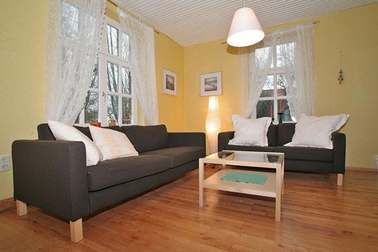 """landhaus wohnzimmer bilder:Wohnzimmer """"Landhaus Albatros"""""""